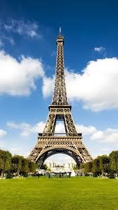 Marvelous Symbol Of Paris IPhone Se Wallpaper