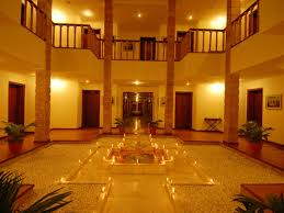 Hotel Maru Palace Gorband Palace Sam Road Jaisalmer Banquet Hall Wedding Lawn