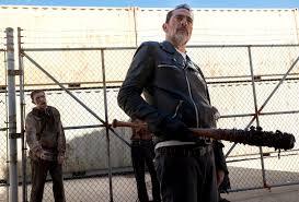 The Walking Dead' Season 40 Episode 40 Recap [Spoiler] Dies TVLine Interesting When Does The Walking Dead Resume
