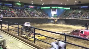 Monster Trucks At The Wicomico Civic Center Salisbury Md 20