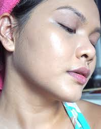 one layer of ultra hd foundation