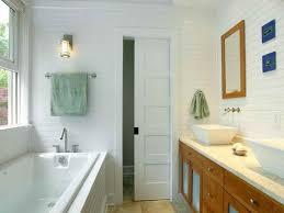 Pocket door bathroom Small Master Bathroom Pocket Door Home Design Ideas Bathroom Pocket Doors Lowes Home Design Ideas