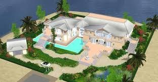 Sims Mansion Floor Plans  sims floor plans   Friv GamesSims Mansion Floor Plans