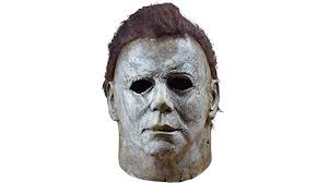 Trick Or Treat 2018 Halloween Michael Myers Mask Standard