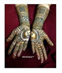 Haya Henna Designs Top 10 Mehendi Artists In Ponnukkara Best Henna Designs