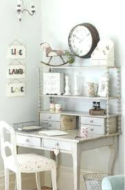 office decor accessories. shabby chic home office decorating ideas desk accessories decor t
