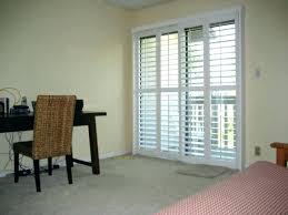 sliding door shutters rolling shutters for sliding glass doors large image for shutters for sliding door
