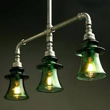 glass insulator pendant light antique glass pendant light antique glass insulators pendant lighting antique glass insulators