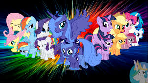 my little pony friendship is magic images my little pony hd wallpaper hd wallpaper and background photos