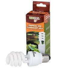 WACOOL <b>Ультрафиолетовая лампа NomoyPet</b> Reptile Lamp 26W ...