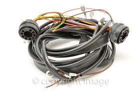 lightweight ajs matchless wiring harness 900570 1958 other lightweight ajs matchless wiring harness 900570 1958