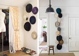 Hats display home