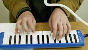 Melodica Finger Chart How To Learn The Melodica Our Pastimes