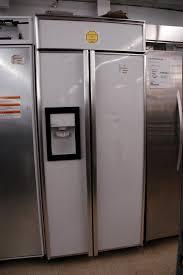 ge monogram refrigerator. Liance Direct Video Blog Ge Monogram 36 Built In Side By Refrigerator