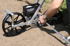 more views earthway seeder