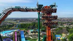 672 salaries for 270 jobs at canada's wonderland in vaughan, on. Canada S Wonderland Just Announced New Opening Plans Narcity