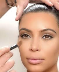 tutorial natural daytime look kim kardashian west