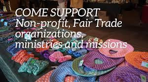 alternative gift fair 2017