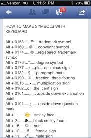 How To Make Tm Symbol How To Insert The Copyright Symbol In Powerpoint Elysiumfestival Org