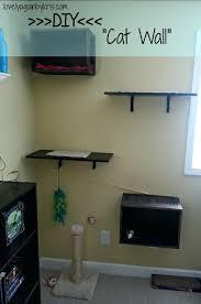 Corner Cat Shelves Corner Cat Tree Furniture Clubde 33
