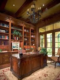 traditional office decor. 50+ Traditional Office Decor 35 E