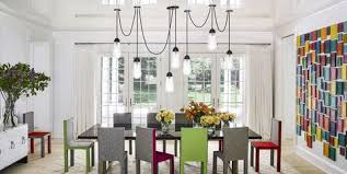 Dining room table lighting Chandelier Dining Room Light Fixtures Elle Decor 26 Best Dining Room Light Fixtures Chandelier Pendant Lighting