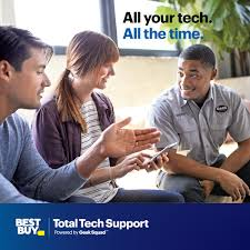 Best Buy Total Tech Support Yearly Membership