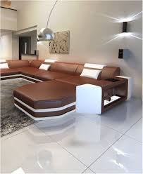 Modern l shaped couch Prev Article Lovely Modern Shaped Sofa Dallas With Led Lights Modern Couch Design Worldwidepressinfo Lovely Modern Shaped Sofa Dallas With Led Lights Modern Couch