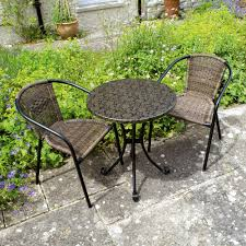 garden table and chairs for sale in leeds. summer terrace fleuretta bistro set garden table and chairs for sale in leeds t