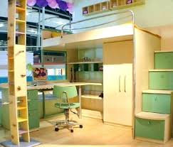 cool loft beds with desk. Plain With Kids Loft Beds With Desk Desks Bunk Bed Cool For Sale Ikea  Ikea In U
