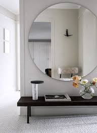 48 round mirror. Oversized Round Mirror 48 Circular Mirror: Astonishing