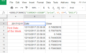 How To Calculate Currency Conversion In Google Sheet