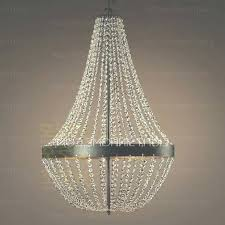 iron and crystal chandelier best of rustic wrought view orb