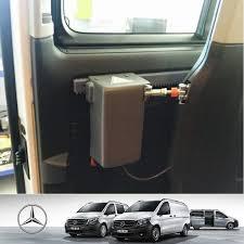 mercedes vito vertikal electric sliding door system kit