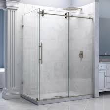 shower design appealing shower enclosures safehomefarm inside that impress frameless glass doors jacksonville fl safe home inspiration door repair