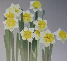 「冬の花 折り紙」の画像検索結果