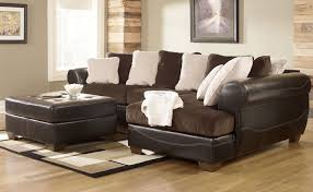 Ashley furniture sectional sofas is the best oversized sectional