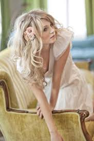 Svatební účesy Pro Dlouhé Vlasy Různé Možnosti