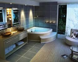 Really fancy bathroom!