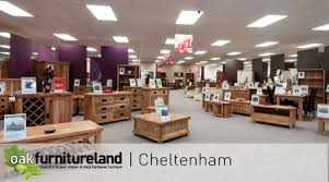 Oak Furniture Land Stores in UK outlet near every Town City Village