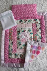 Handcrafted Dolls crib / pram quilt and by HandmadeWithLoveJTK ... & Quilt, Sheet and Pillow Set for Dolls Prams & Cots Tee Tee's Designs on  Facebook Adamdwight.com