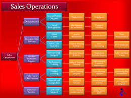 Sales Operations Org Chart Pic Sales Operations Org Chart Software Support