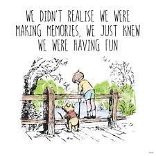 The Best Winnie The Pooh Quotes Inspirational Quotes That Will Beauteous Christopher Robin Quotes