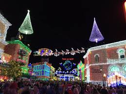 Osborne Family Lights Disney Remembering The Osborne Family Spectacle Of Dancing Lights