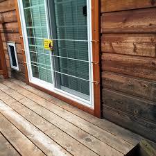 sliding glass door 2