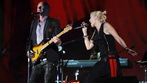 global citizens festival beyonce duets jay z sting global citizens festival 2014 beyonce duets jay z sting joins no doubt hollywood reporter