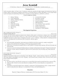 Personal Trainer Resume Sample No Experience Example New Curriculum