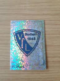 Sports Memorabilia A 183236 Wappen Vfl Bochum Panini Action Card 1992 93 Sports Stickers Sets Albums Duyas Com Tr