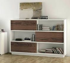 modern style bookcase contemporary bookcases and shelves unit