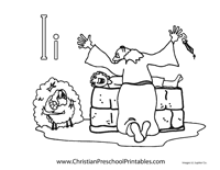 Small Picture Abraham Bible Printables